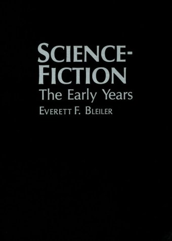 9780873384162: Science-Fiction: The Early Years