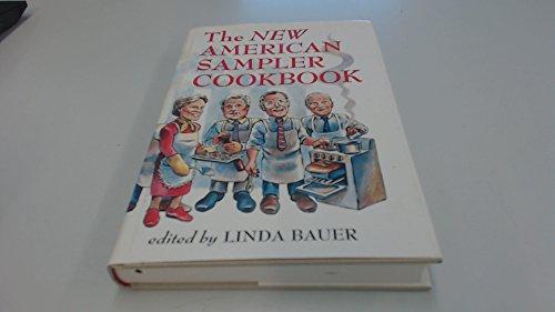 9780873384353: The New American Sampler Cookbook