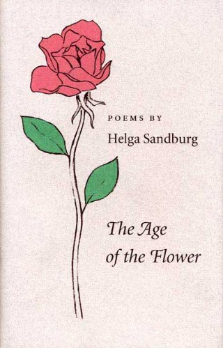 9780873385015: The Age of the Flower