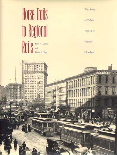 9780873385480: Cleveland's Transit Vehicles: Equipment and Technology (Ohio)