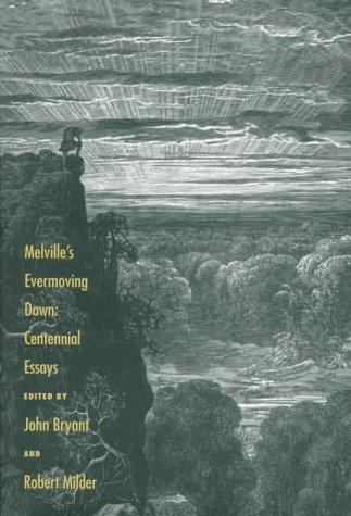 9780873385626: Melville's Evermoving Dawn: Centennial Essays