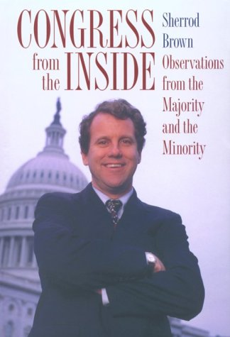 Congress from the Inside: Observations from the Majority and the Minority (SIGNED and Inscribed to ...