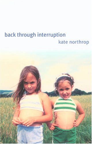 9780873387415: Back Through Interruption (Wick Poetry First Book)