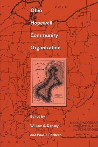 9780873387699: Ohio Hopewell Community Organization