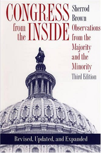 9780873387927: Congress from the Inside: Observations from the Majority and the Minority