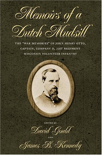 9780873387996: Memoirs of a Dutch Mudsill: The