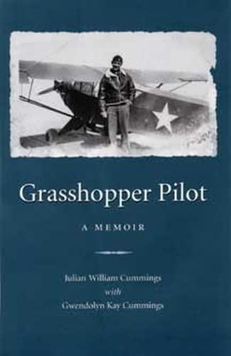 9780873388320: Grasshopper Pilot: A Memoir