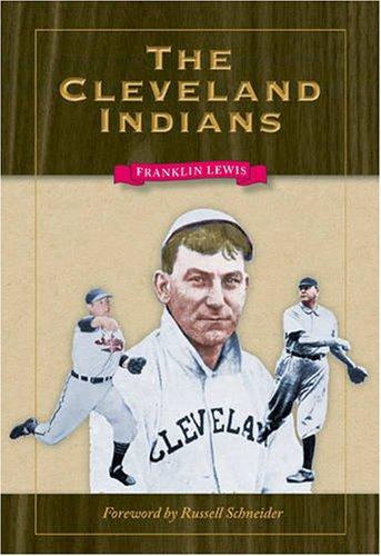 9780873388856: The Cleveland Indians (Writing Sports)