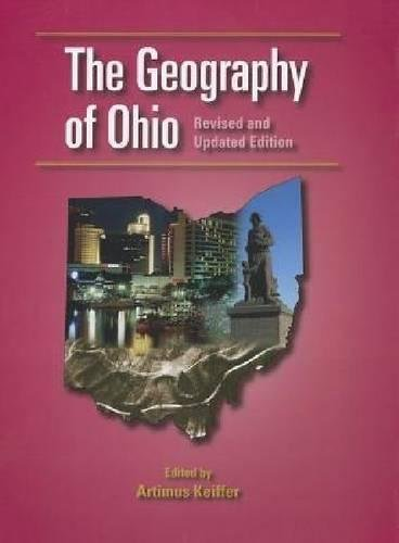 The Geography of Ohio (Hardback)