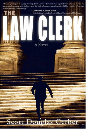 9780873389037: The Law Clerk