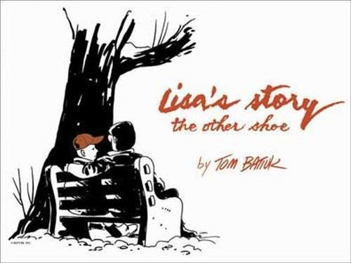 9780873389242: Lisa's Story: The Other Shoe