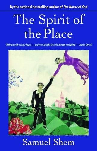 9780873389426: The Spirit of the Place
