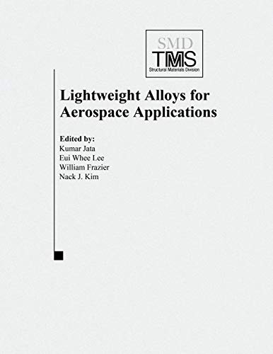 9780873394918: Lightweight Alloys for Aerospace Applications