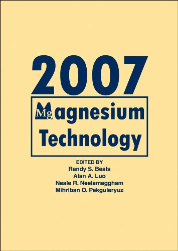 9780873396639: Magnesium Technology 2007