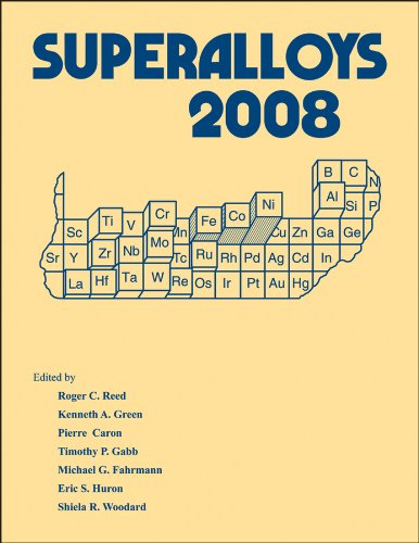 9780873397285: Superalloys 2008