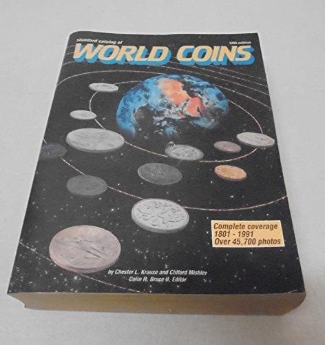 9780873411509: Standard Catalog of World Coins