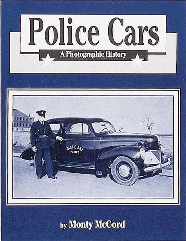 9780873411714: Police Cars: A Photographic History