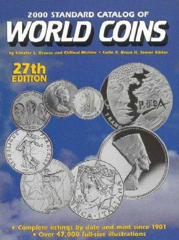 9780873412131: Standard Catalog of World Gold Coins