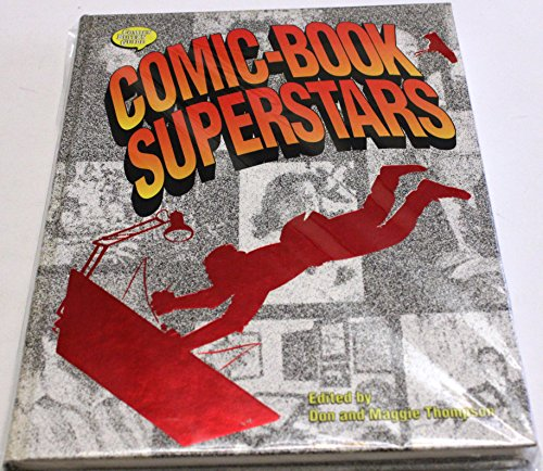 Comic-Book Superstars