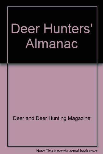 9780873413480: Title: Deer Hunters 1996 Almanac Deer Hunters Almanac