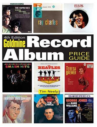 9780873413756: Goldmine Record Album Price Guide