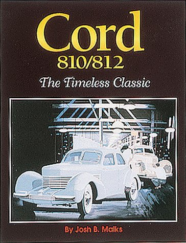 9780873413961: Cord 810/812: The Timeless Classic
