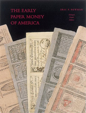 9780873414159: Early Paper Money of America