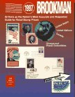 9780873414777: 1997 Brookman United States, United Nations & Canada Stamps & Postal Collectibiles (Serial)