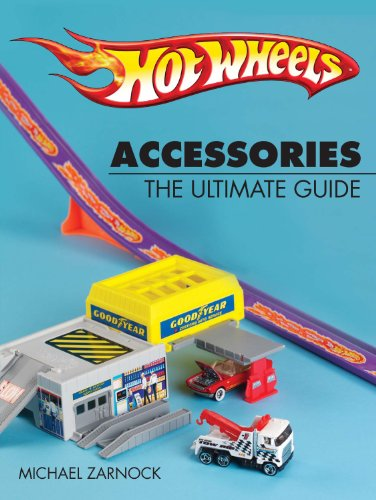 9780873415415: Hot Wheels Accessories the Ultimate Guide