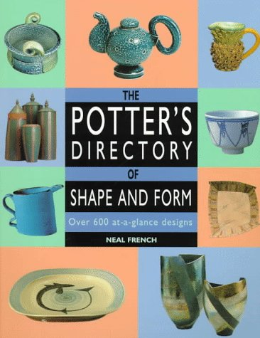 9780873415606: The Potter's Directory of Shape and Form