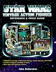 9780873415873: Complete Guide to Vintage Star Wars Action Figures