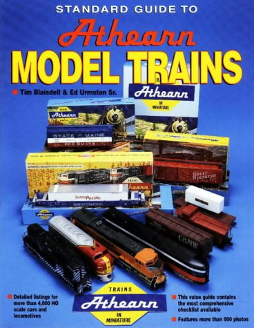 Standard Guide to Athearn