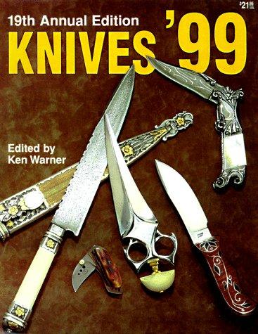 9780873416450: Knives '99