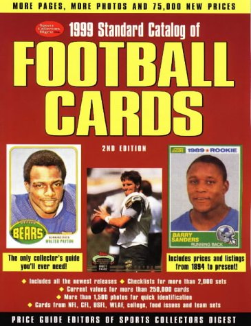 1999 Standard Catalog of Basketball Cards - 2nd Edition