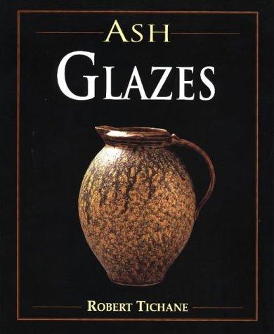 9780873416603: Ash Glazes