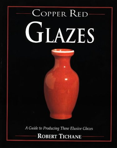 9780873416634: Copper Red Glazes