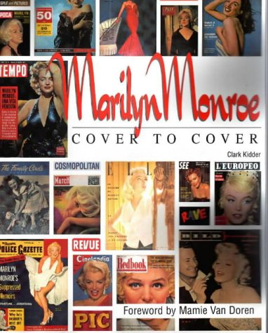 9780873417402: Marilyn Monroe: Cover to Cover