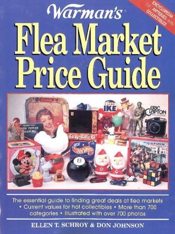 9780873417426: Warman's Flea Market Price Guide