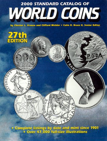 9780873417464: Standard Catalog of World Paper Money: Modern Issues 1961-1999 (5th ed)