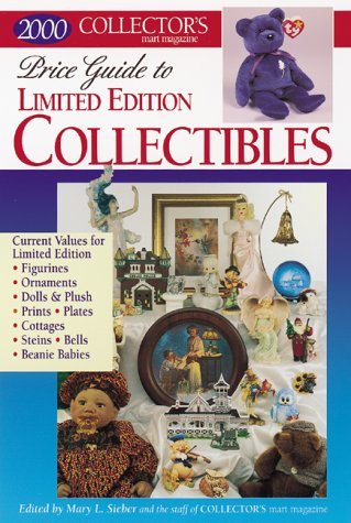 9780873417600: 2000 Price Guide to Limited Edition Collectibles (Price Guide to Contemporary Collectibles)