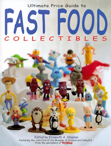 9780873417860: Ultimate Price Guide to Fast Food Collectibles
