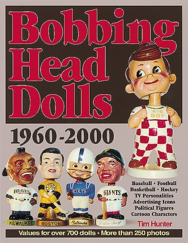 9780873418027: Bobbing Head Dolls: 1960-2000