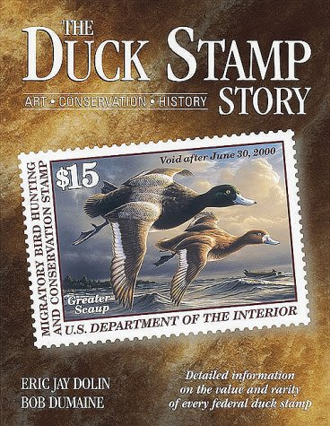 9780873418157: The Duck Stamp Story
