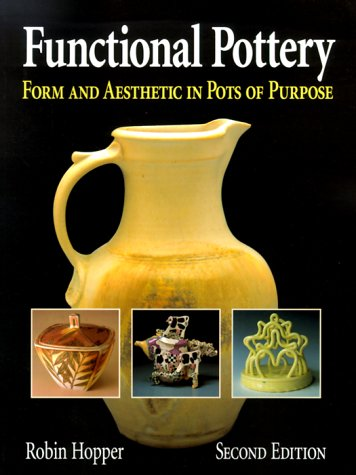 9780873418171: Functional Pottery: Form and Aesthetic in Pots of Purpose