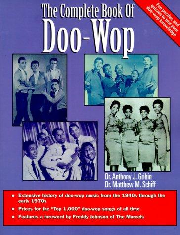 9780873418294: The Complete Book of Doo-wop