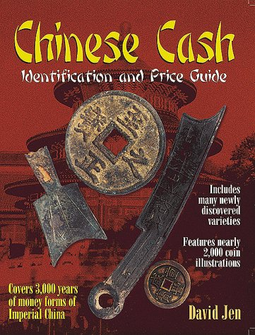 9780873418591: Chinese Cash: Identification and Price Guide