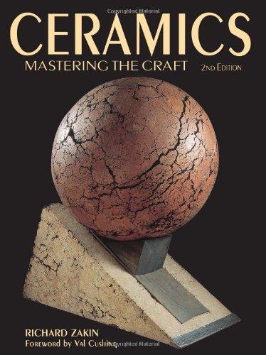 9780873418676: Ceramics - Mastering the Craft