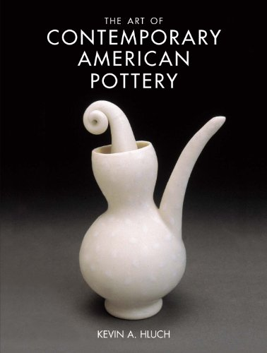9780873419062: The Art of Contemporary American Pottery