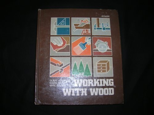 9780873450843: Working With Wood