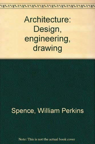9780873450973: Architecture: Design, engineering, drawing